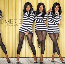 because i love it amerie