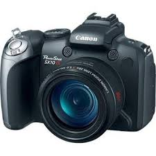 canon xs 10 is