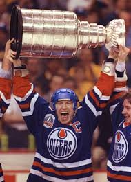 mark messier photos