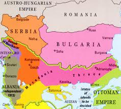 bulgaria greece
