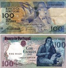 money of portugal