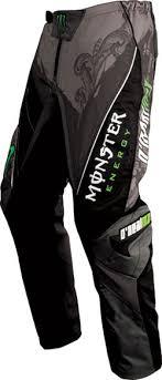 monster energy pants