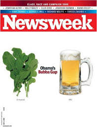 newsweek cover picture