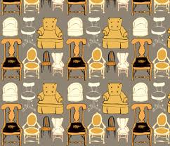 chairs fabric