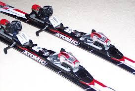 atomic ski gs