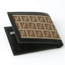 fendi men wallet