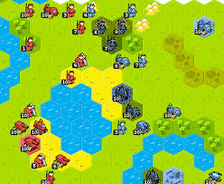 on line strategy game
