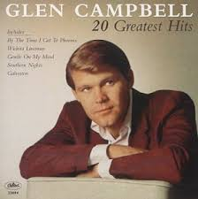 glen campbell pictures