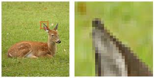 pixels images