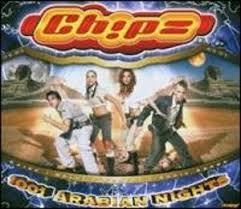 1001 arabian nights chipz