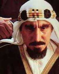 arab sheiks