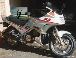 1989 fj1200