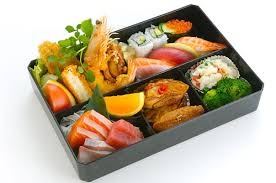 dinner in a box