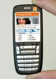 orange spv e200
