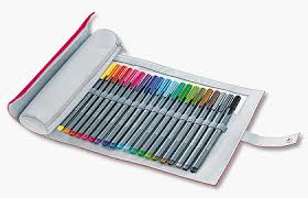 staedtler fineliner pens