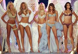 angels by victorias secret