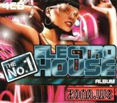 cd electro house