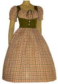 dutch dresses