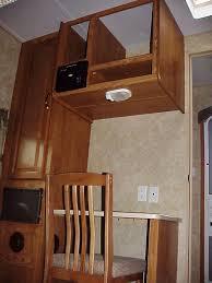 bunk desk