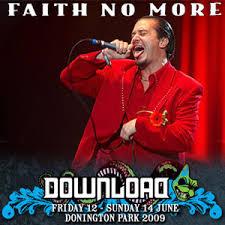 faith no more live