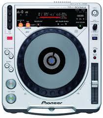 pioneer cdj800 mk3