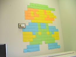 post it pictures