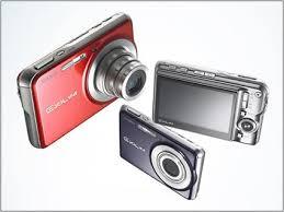 canon slim digital cameras