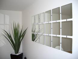 mirrors square