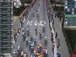 pro cycling photos