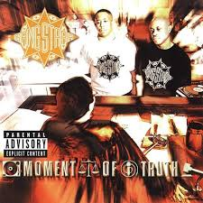 Gang Starr - The Mall