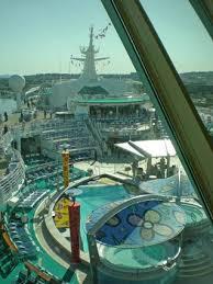 mariner of the seas cruise ship