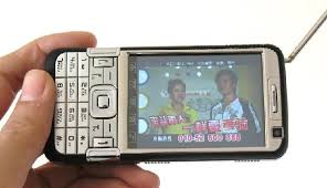dual sim tv phones