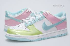 nike ice cream shoes