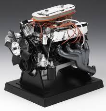diecast engine