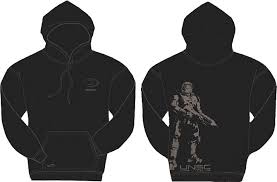hooded jumpers