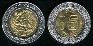 $5 coin