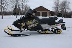 ski doo 600 ho
