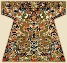 robe china