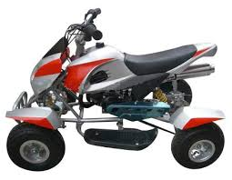 quad bike 50 cc