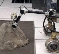 robotic manipulator