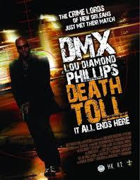 death toll dvd