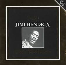 Jimi Hendrix - The Jimi Hendrix Gold Collection (disc 1)