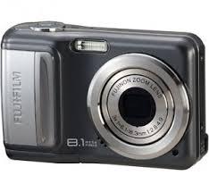 fuji a860 8mp camera