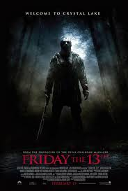 friday the 13 photos