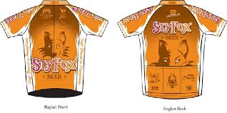 fox cycling