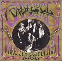Grateful Dead - Rare Cuts & Oddities 1966