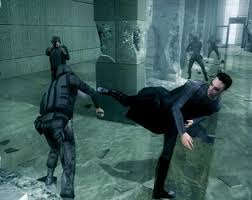 matrix gamecube