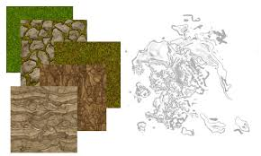 different types of textures