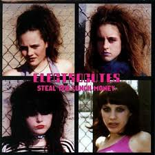 Electrocutes - Pink Piggies