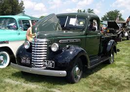 1940 gmc pickup